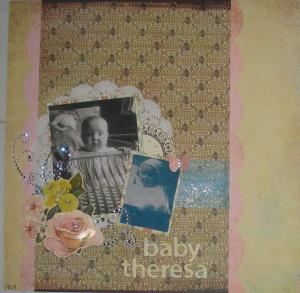 Baby Theresa