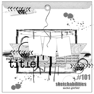 #101 Sketchabilities