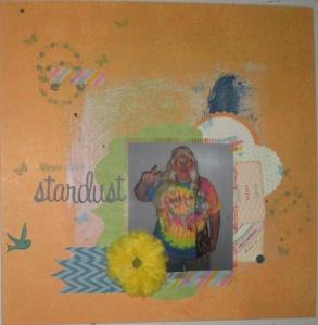 Hippie Chick - Stardust