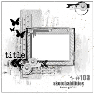 #103 Sketchabilities