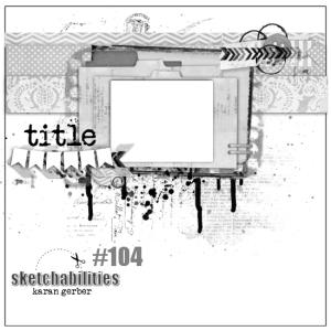 #104 Sketchabilities