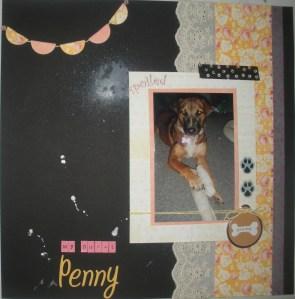 My Sweet Penny