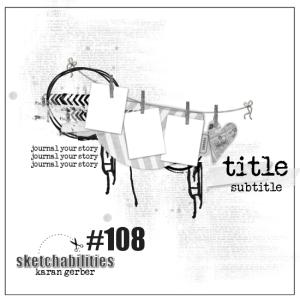 #108-Sketchabilities