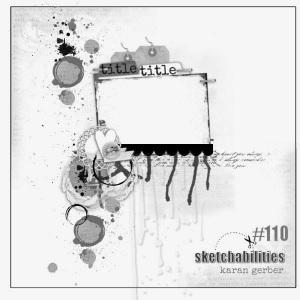 sketchabilities #110