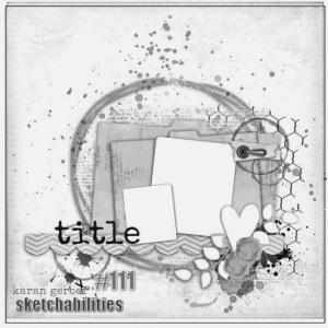 sketchabilities #111