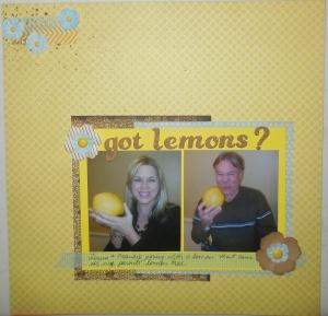 Got Lemons