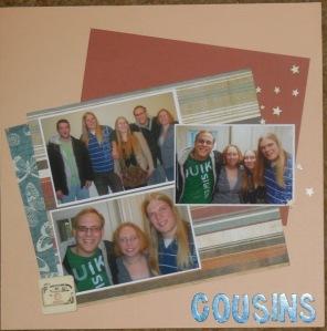 Cousins (2)