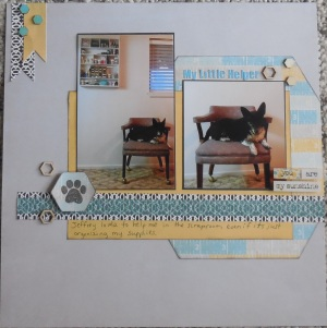 August 13th Throwback Thursday Layout