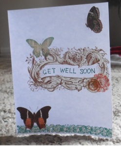 Jan 5th Card by Brandy