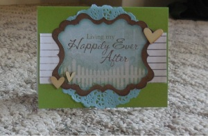 March 5th card by Brandy