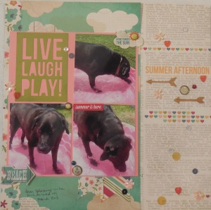 Live Laugh Play!