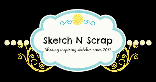 Sketch ~N~ Scrap