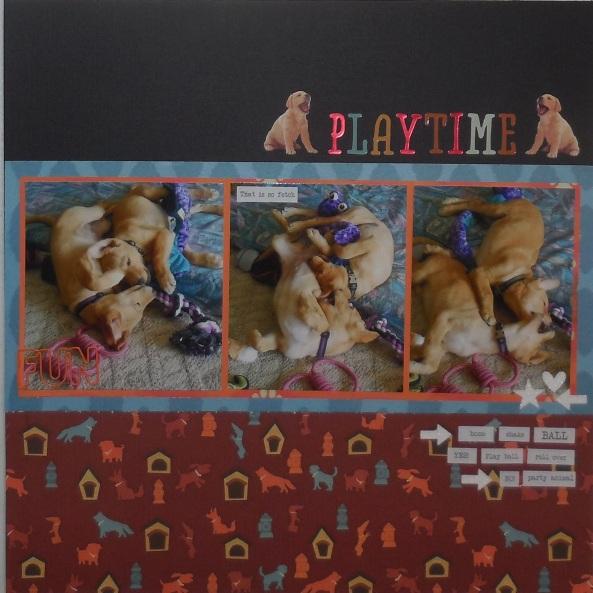 Playtime (2)